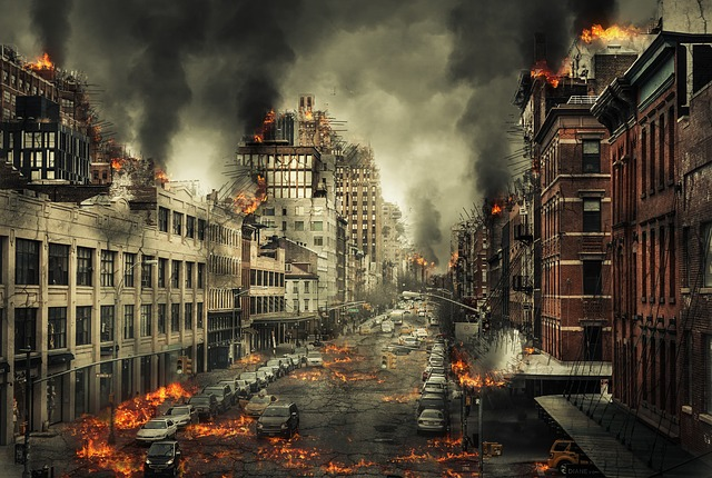 katastroje