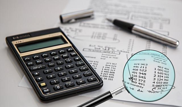 kontrolní audit
